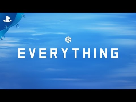 EVERYTHING - Gameplay Trailer | PS4
