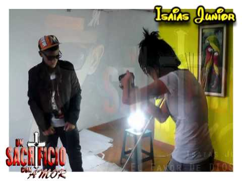 Oh Señor Remix Por Isaias Junior & Dj Naza video