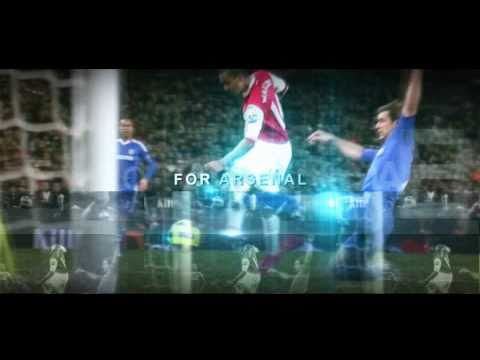 Theo Walcott - Magic