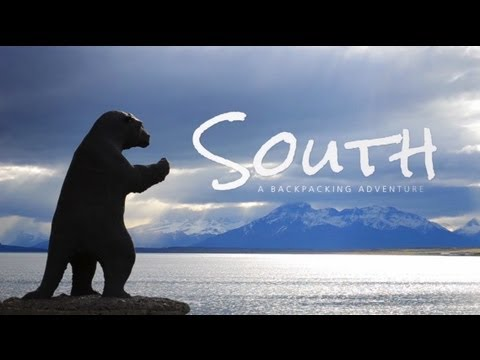 South: A Backpacking Adventure - Traveling Peru, Chile and Bolivia