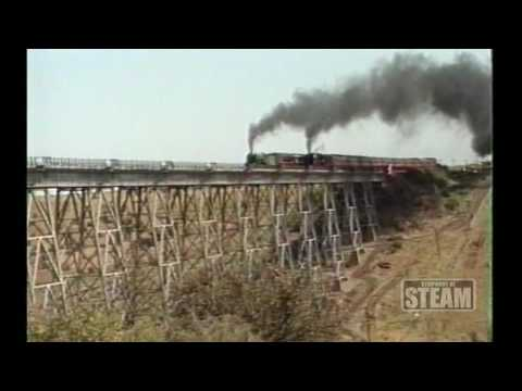 Flying Scotsman R761 Parallel Run