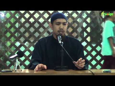 Ust. Muhammad Rofi'i - Perkara Haram Yang Banyak Diremehkan Manusia (Jual Beli Najasy)
