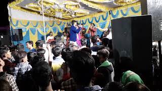 Navaratri Day 3,jagdish rathava na garada ||from Dhanpur