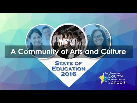 A Community of Arts and Culture - Victorville