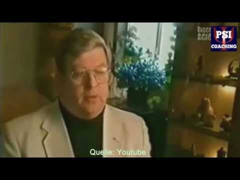 Joe McMoneagle Remote Viewing E