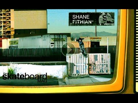 Rip Clip: Shane Fithian
