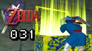 GIB' MIR EIN HERZ - Lets Play Zelda Ocarina of Time Gameplay #031 Deutsch German