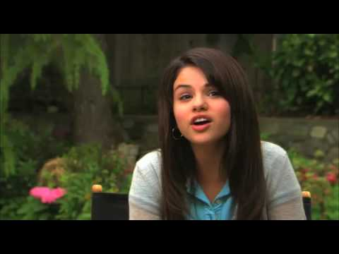 Ramona and Beezus behind the scenes Video