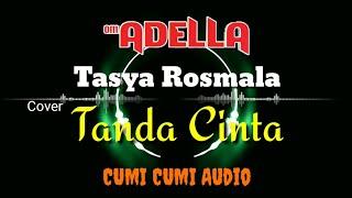 Syahdu Tasya Rosmala - Tanda Cinta (Cumi-Cumi Audio) Om Adella