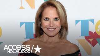 Katie Couric Breaks Her Silence On Matt Lauer