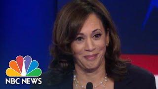Download Song Kamala Harris Confronts Joe Biden In Tense Exchange On Race Relations | NBC News Free StafaMp3