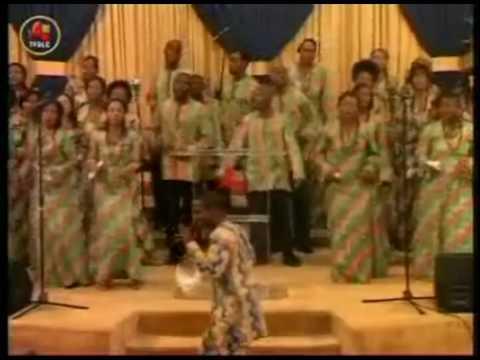 Christmas Song in Nigerian Language (Efik) 2/3