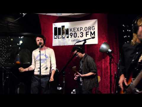 Thumbnail of video Father John Misty - Nancy From Now On (Live on KEXP)