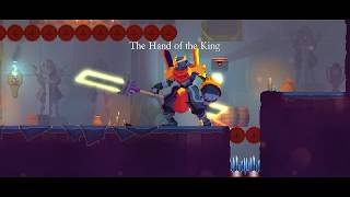 Finding the architects key dead cells gameplay run16 part2 dead cells alpha branch 4 cell difficulty throne room fight malvernweather Gallery
