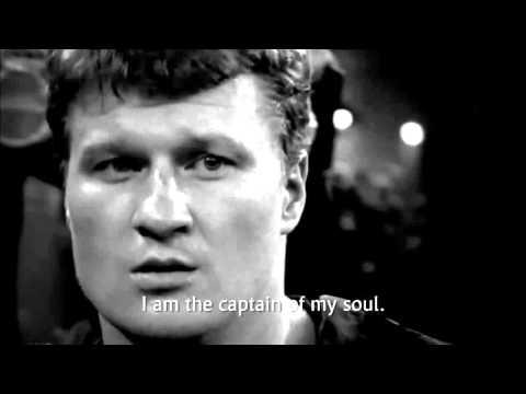 Ролик на выход Александра Поветкина (поединок с Мариушем Вахом) 04.11.2015, Казань