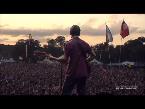 Arctic Monkeys - Do I Wanna Know (live) (Austin City Limits 2013) MP3