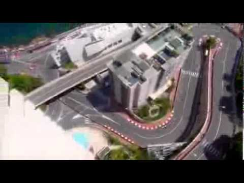 Formula One: Qualifying Outro (2012 Monaco Grand Prix) (BBC)