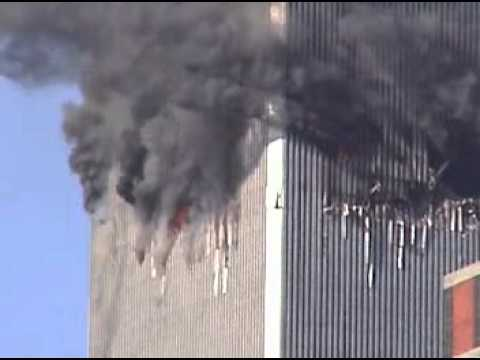 People Jumping From World Trade Center Youtube