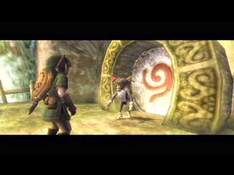 Twilight Princess - Part 7: