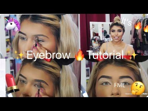 ~Everyday Eyebrow Tutorial~ #5