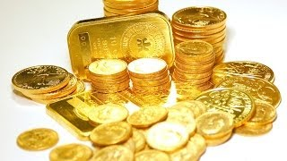 Buying Gold is FREEDOM & WEALTH!
