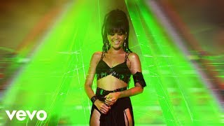 Rihanna - Where Have You Been (Live American Idol)