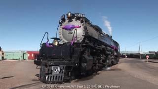 Modern Marvels - Transcontinental Railroads