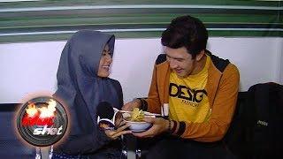 Betari Ayu Racik Mie Ayam Untuk Aditya Zoni  Hot Shot 03 November 2017