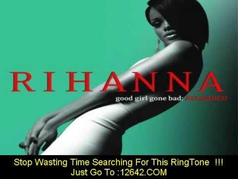 2009 NEW  MUSIC  Disturbia - Lyrics Included - ringtone download - MP3- song