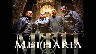 METHARIA - Come Un