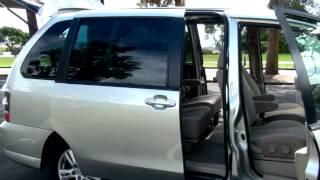 Mazda MPV Sport 2005, 2.3L, Auto, 112 kms