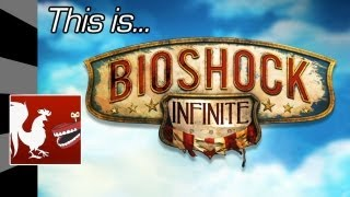 This is... Bioshock Infinite
