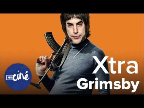 Xtra : Grimsby - Agent trop spécial streaming vf