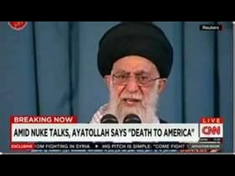 April 16 2015 Breaking News IRAN says USA held accountable after Obama allow Congress Involvement