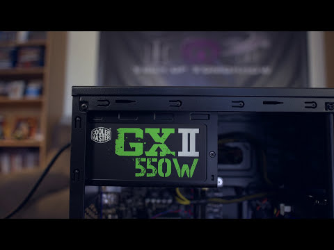 The Nyx - Build a Gaming PC for Under $500! (March 2015)