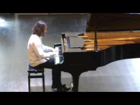 Шопен Фредерик - Прелюдия (ре минор), op.28 №24