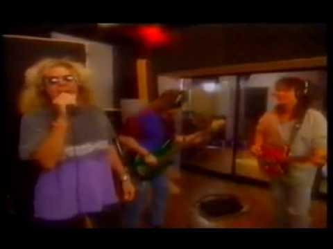 Van Halen - Wont Get Fooled Again