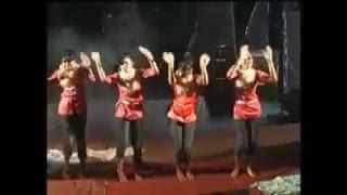 AUST CSE Festival 2009 - Dance