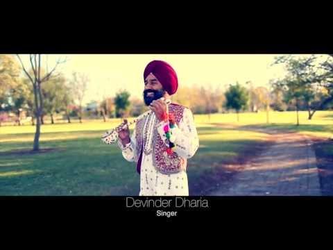 Meri Jhanjar  Promo | Devinder Dharia | My Turn | Pav Dharia...