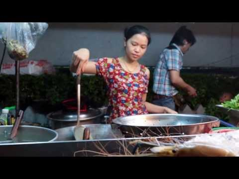 Asia Trip 2013 - Day 8 - Bangkok - Street Food