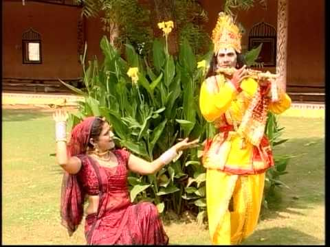 Bansi Prem Ki Bajaai Re [full Song] Rajasthan Ra Suhana Lok Bhajan video