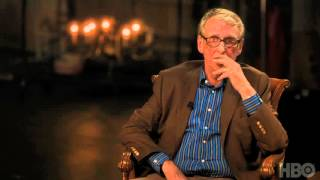 Becoming Mike Nichols (HBO Documentary Films)