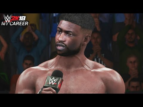 WWE 2K18 My Career Mode - Ep 65 - What in the World?!