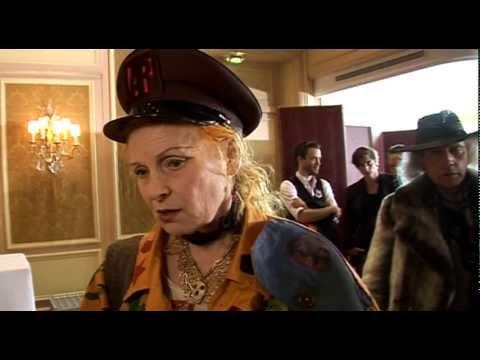 Vivienne Westwood in Paris and London