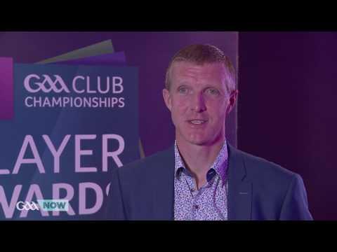 Ballyhale Shamrocks at the AIB GAA Club Players Awards - GAANOW