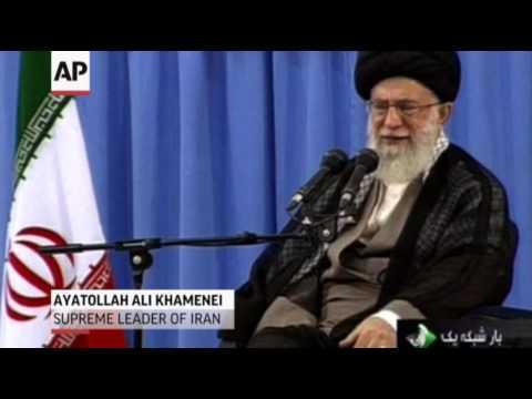 Mideast Reax to Pres. Obama's Speech on Syria