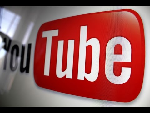 Канал YouTube  Оформление канала YouTube. Как создать логотип канала YouTube.