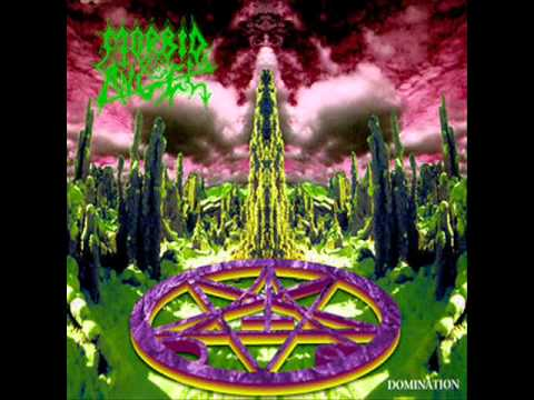 Morbid Angel - Where The Slime Live