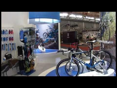 Giant Eurobike 2010