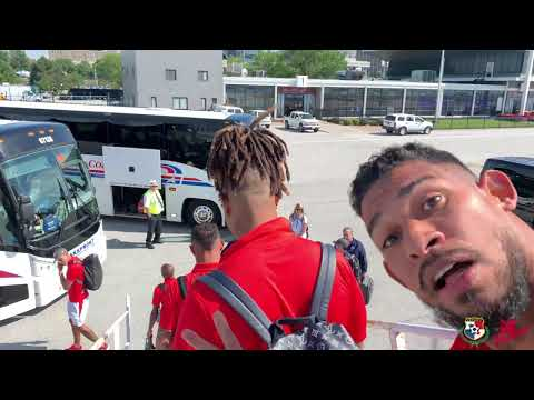 llegada-de-la-seleccion-nacional-a-cleveland-para-su-segundo-juego-de-copa-oro